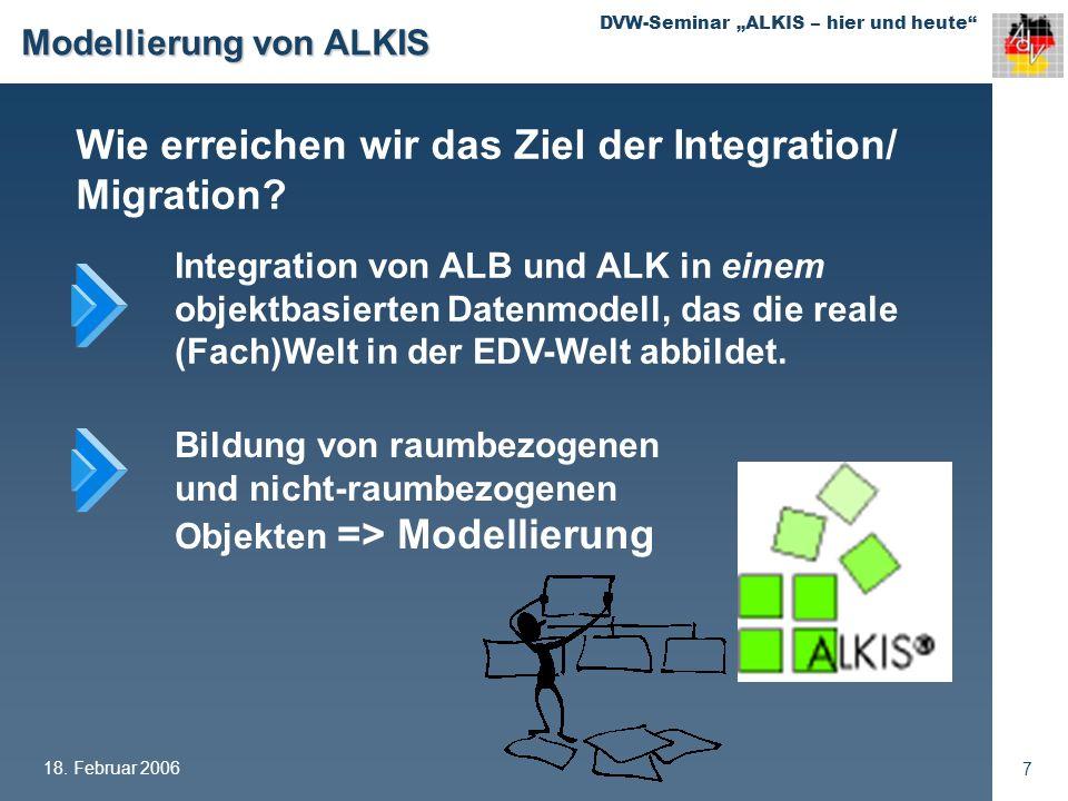 Wie erreichen wir das Ziel der Integration/ Migration