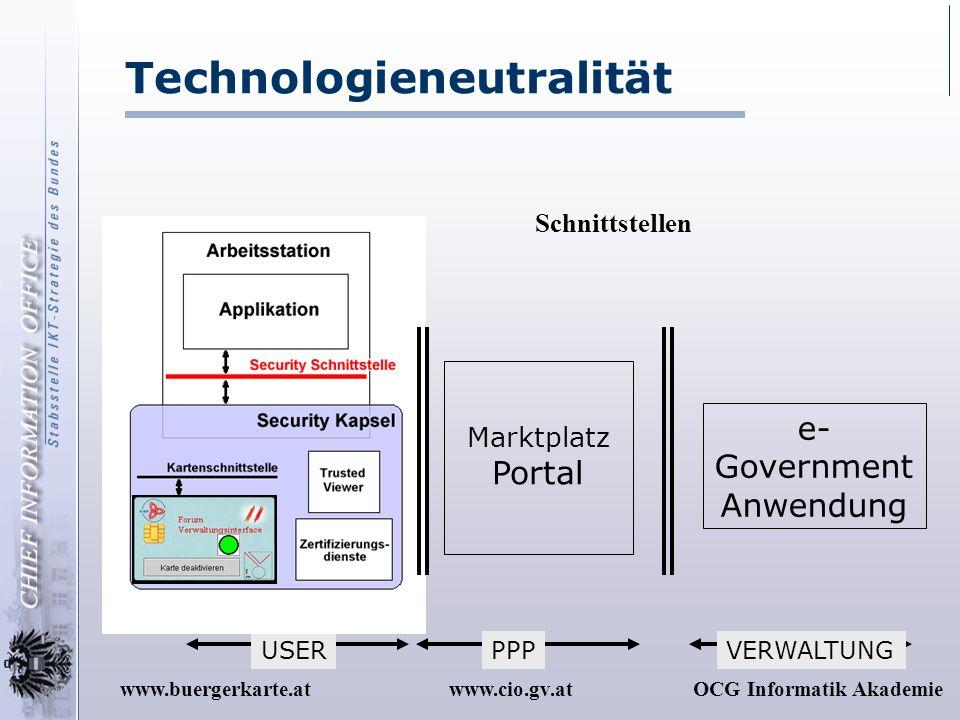 Technologieneutralität