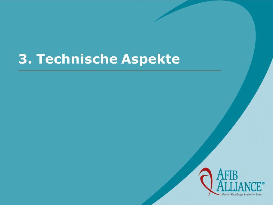 3. Technische Aspekte