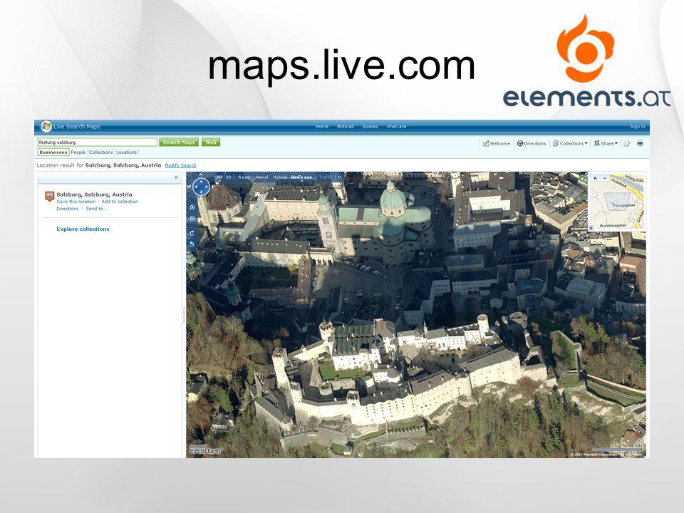 maps.live.com