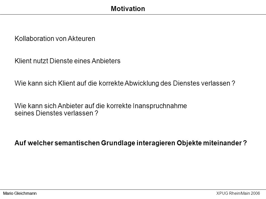 Kollaboration von Akteuren