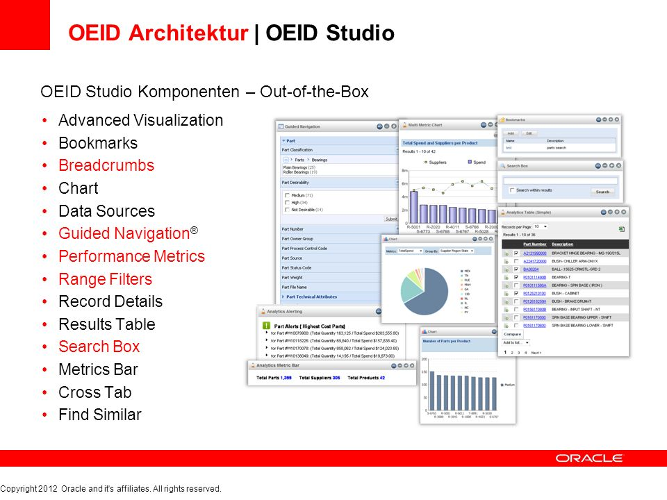 OEID Architektur | OEID Studio