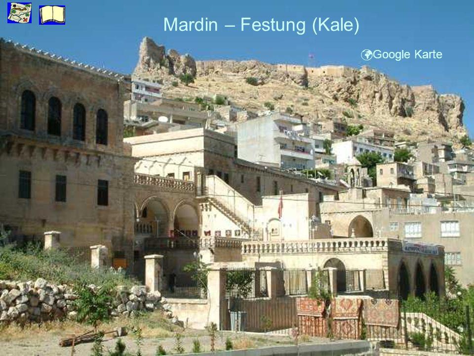 Mardin – Festung (Kale)