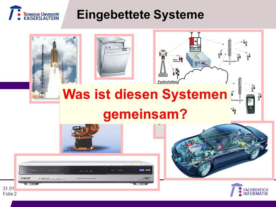 Was ist diesen Systemen
