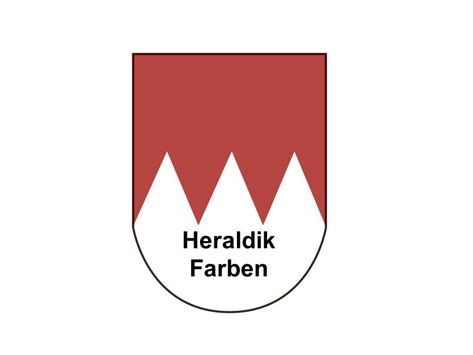 Heraldik Farben