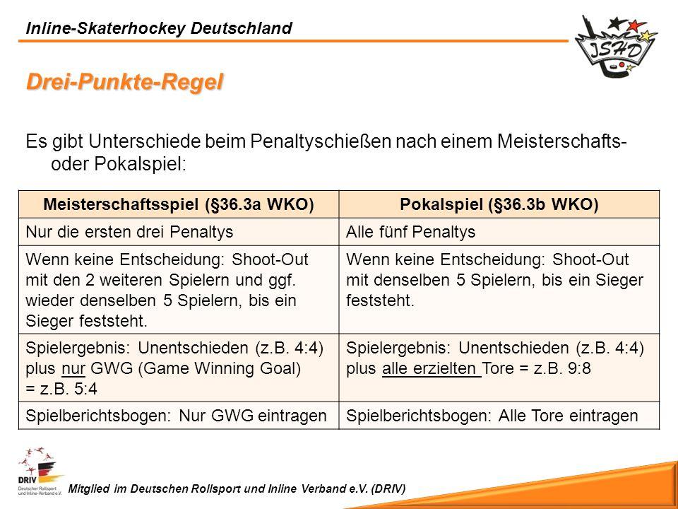 Meisterschaftsspiel (§36.3a WKO)