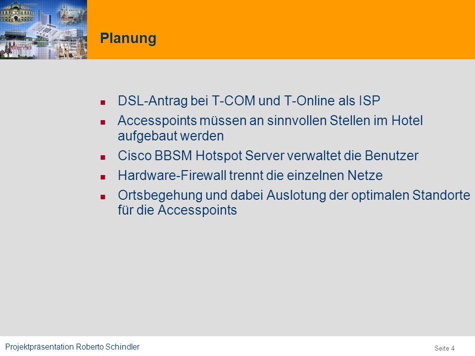 Planung DSL-Antrag bei T-COM und T-Online als ISP