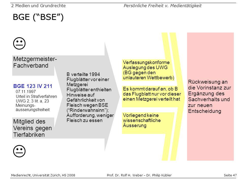  BGE ( BSE ) Metzgermeister-Fachverband Mitglied des