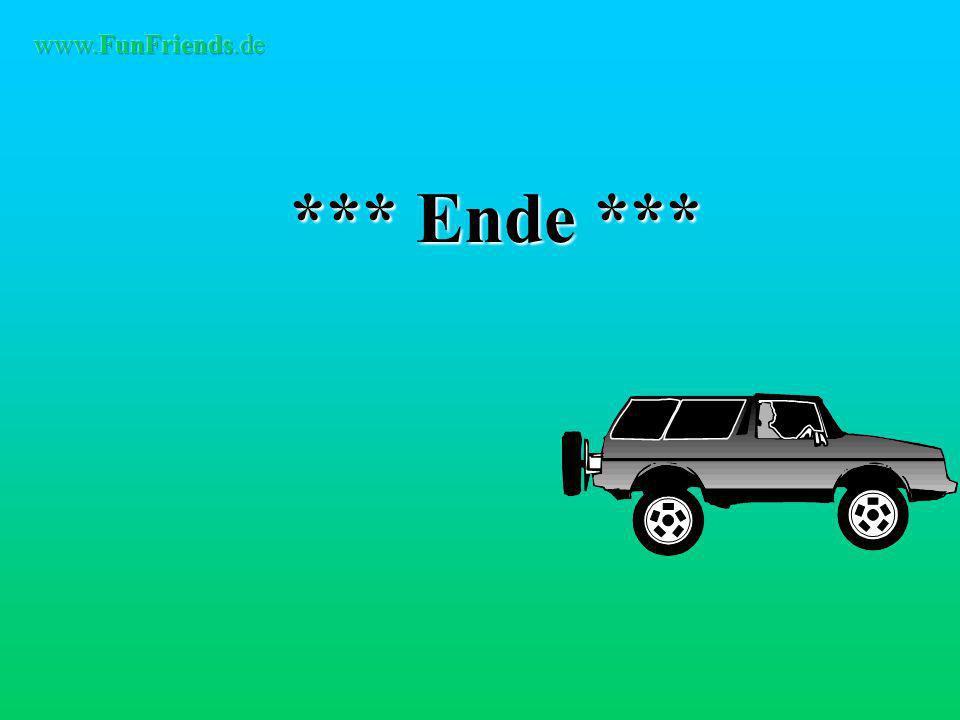 *** Ende ***