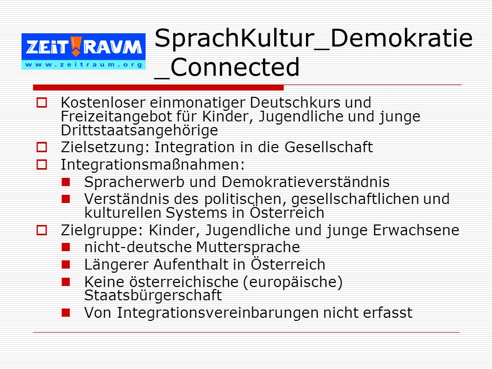 SprachKultur_Demokratie _Connected