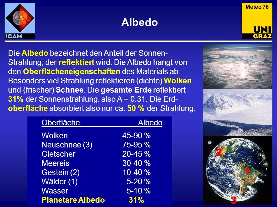 Meteo 76 Albedo.