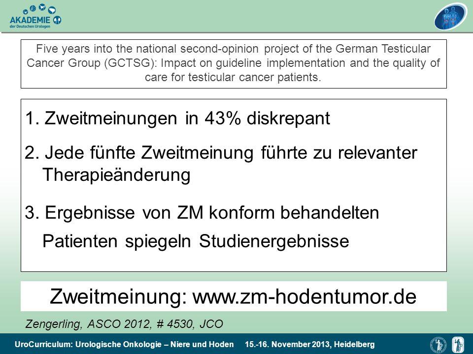 Zweitmeinung: www.zm-hodentumor.de