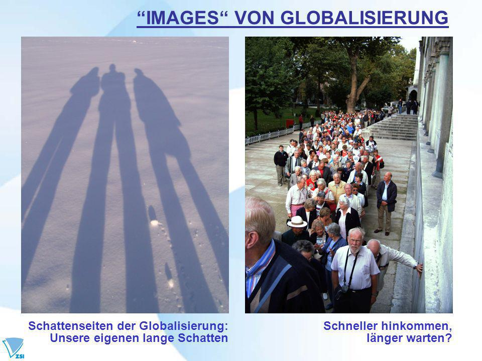 IMAGES VON GLOBALISIERUNG