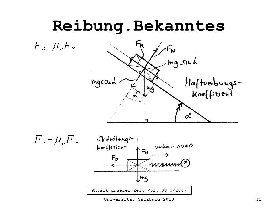 Physik unserer Zeit Vol. 38 3/2007