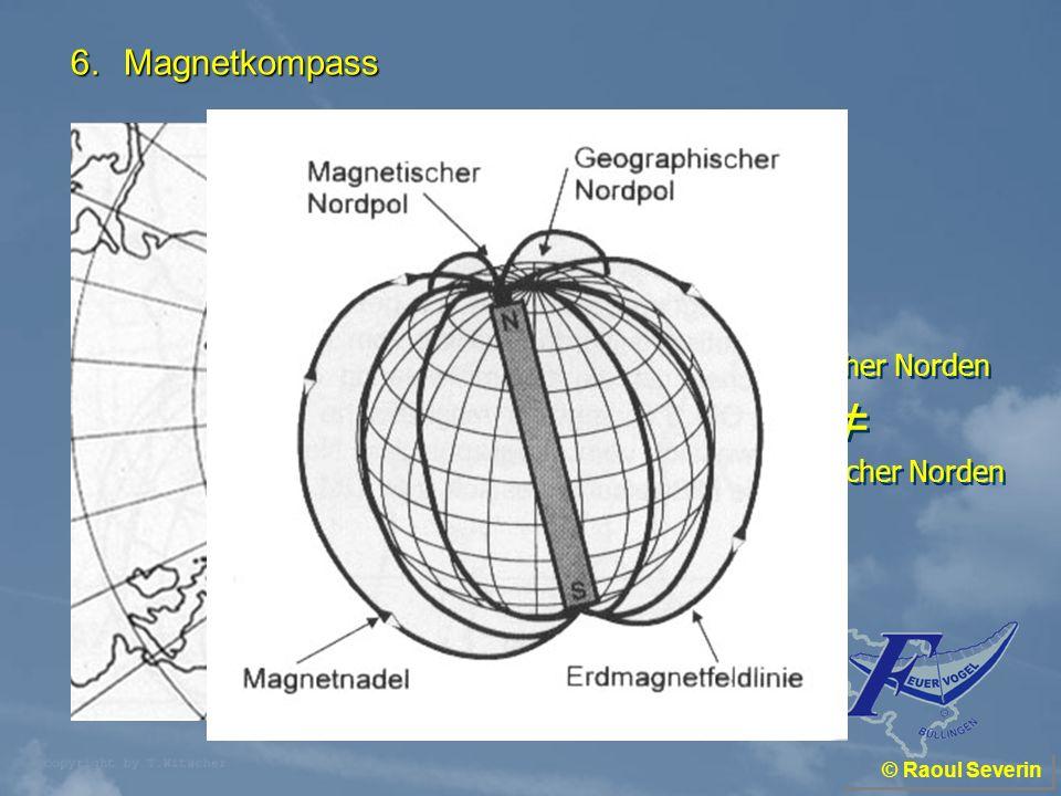 Geographischer Norden