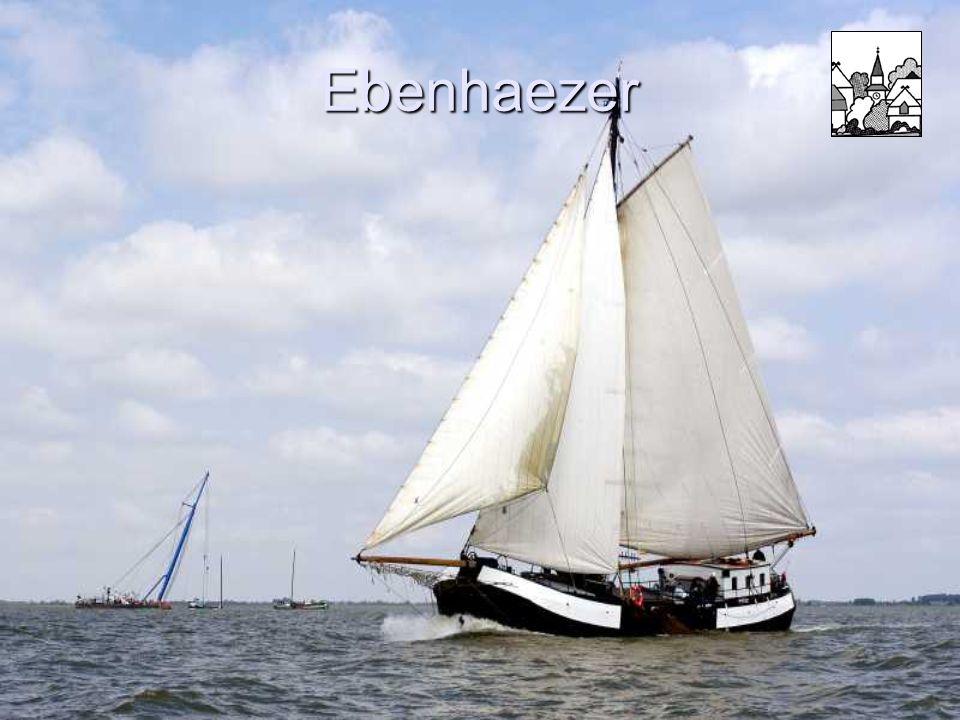 Ebenhaezer