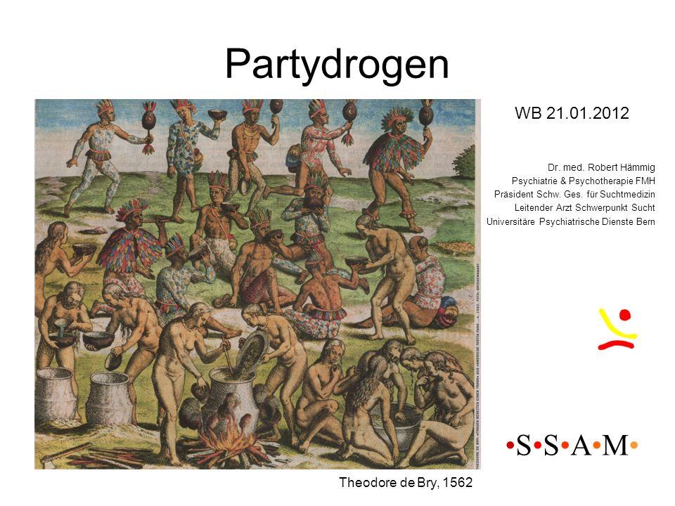 Partydrogen •S•S•A•M• WB 21.01.2012 Theodore de Bry, 1562