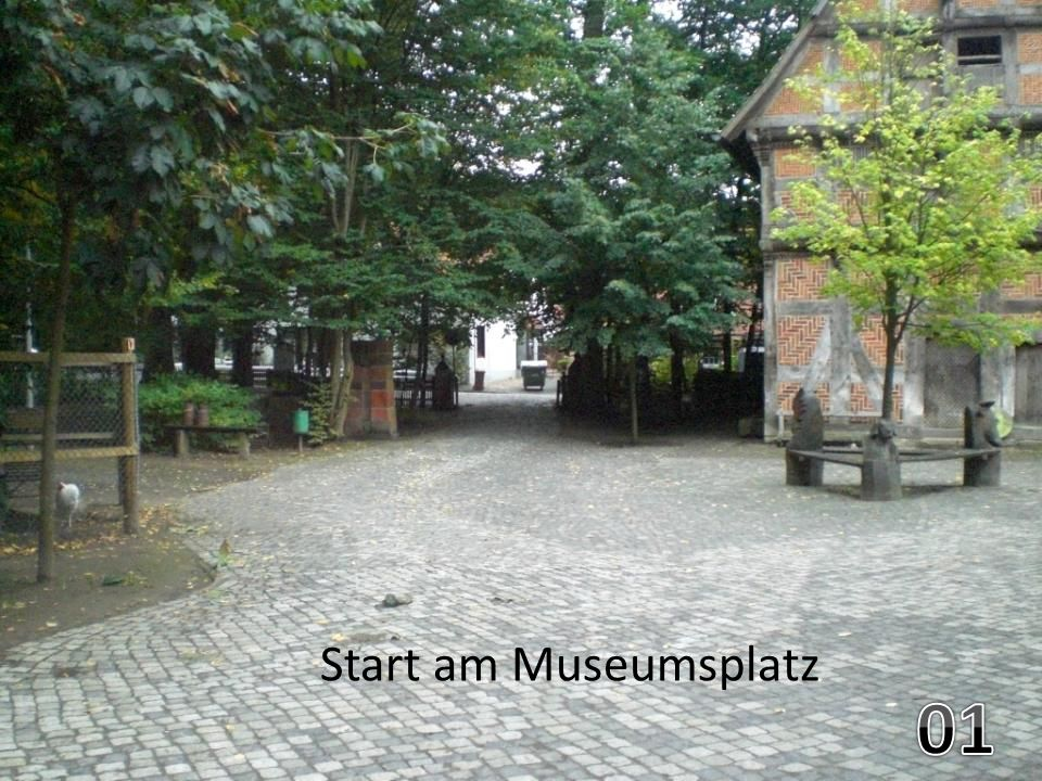 Start am Museumsplatz 01