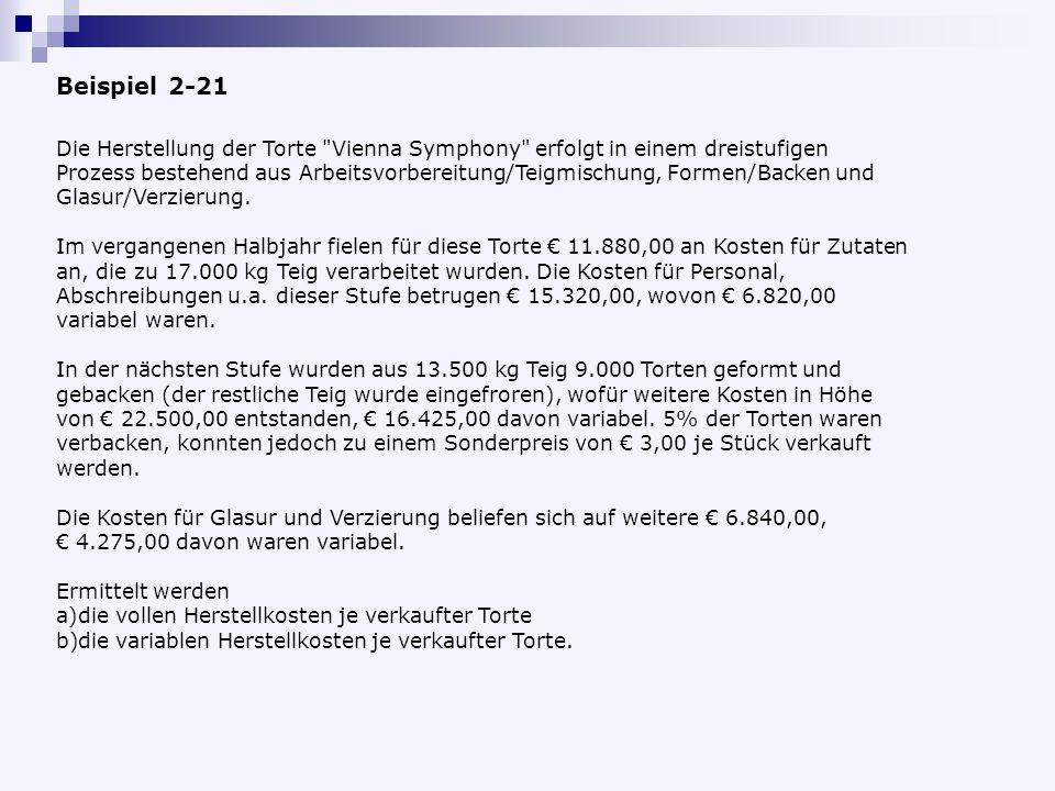 Beispiel 2-21