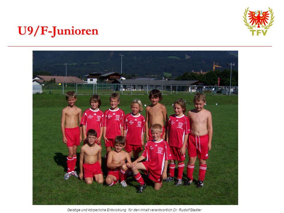 U9/F-Junioren