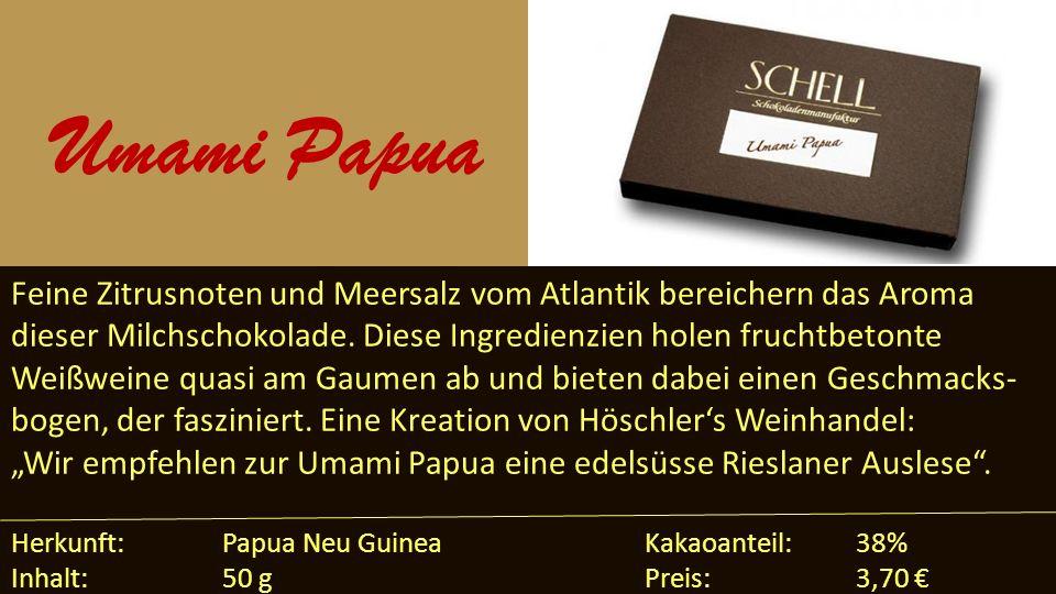 Umami Papua
