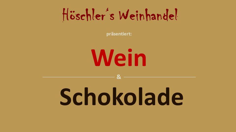 Höschler's Weinhandel