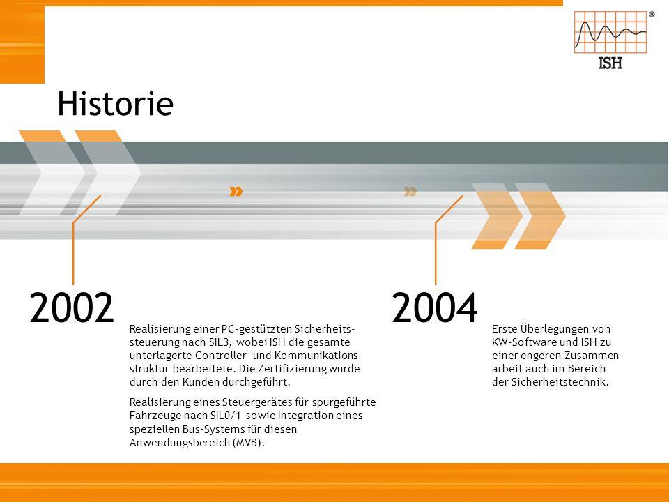 Historie 2002.