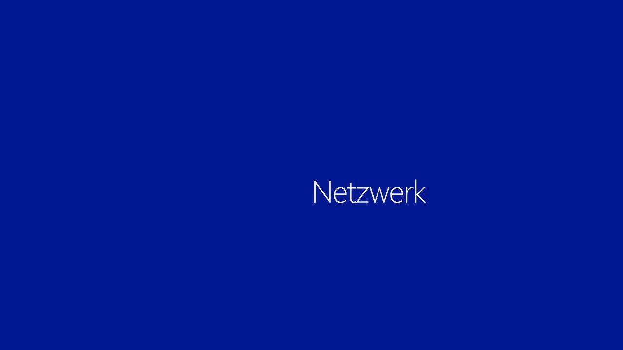 3/28/2017 Netzwerk