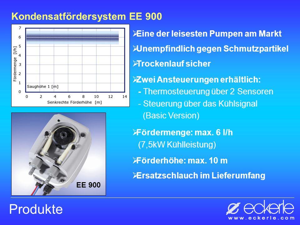 Produkte Kondensatfördersystem EE 900