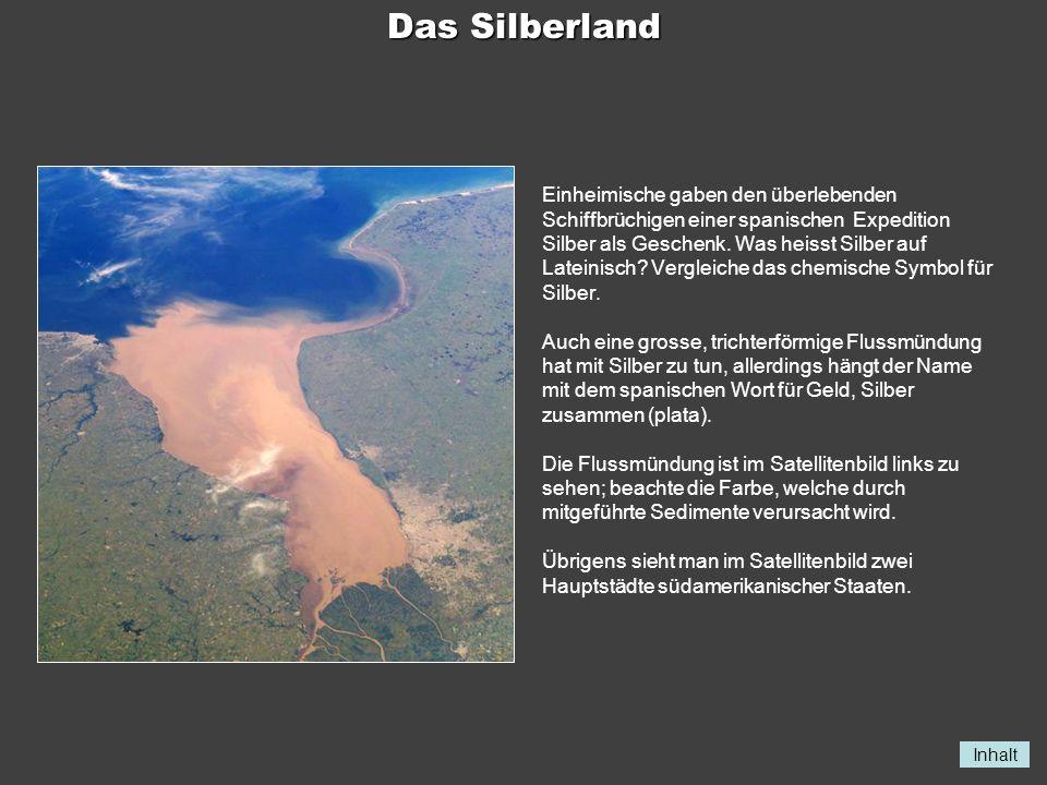 Das Silberland