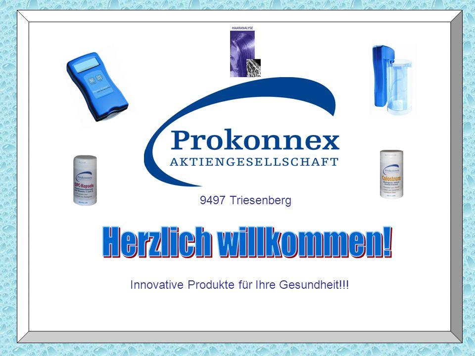 Innovative Produkte für Ihre Gesundheit!!!