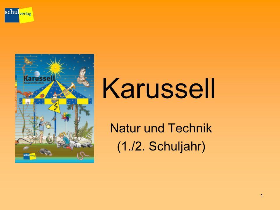 Natur und Technik (1./2. Schuljahr)
