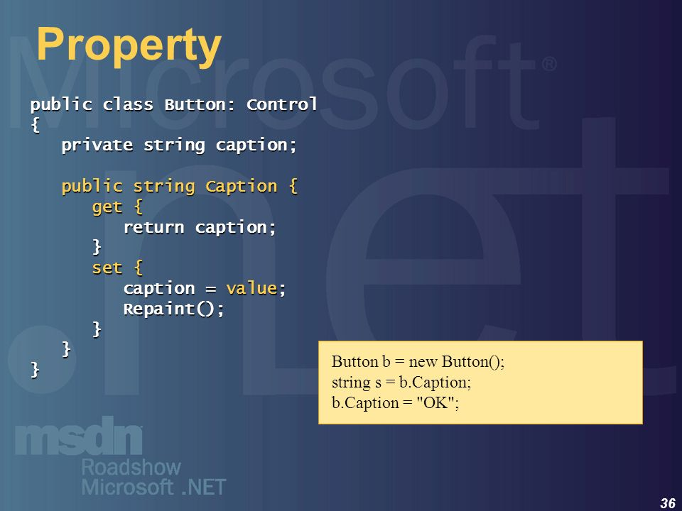 Die Microsoft .NET Plattform - Überblick und Grundlagen