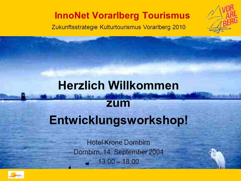 InnoNet Vorarlberg Tourismus