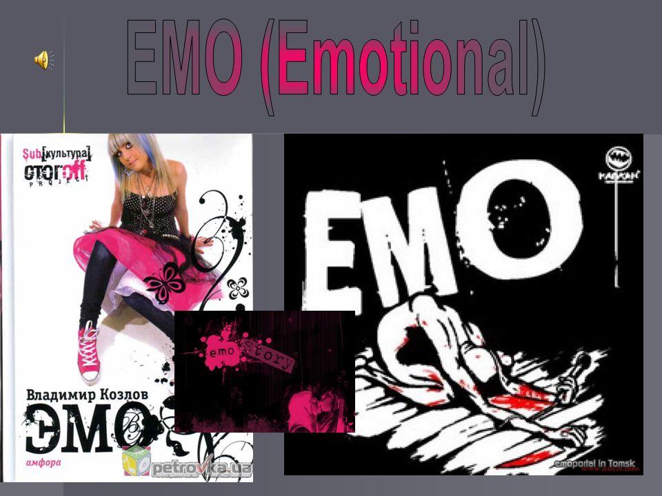 EMO (Emotional)