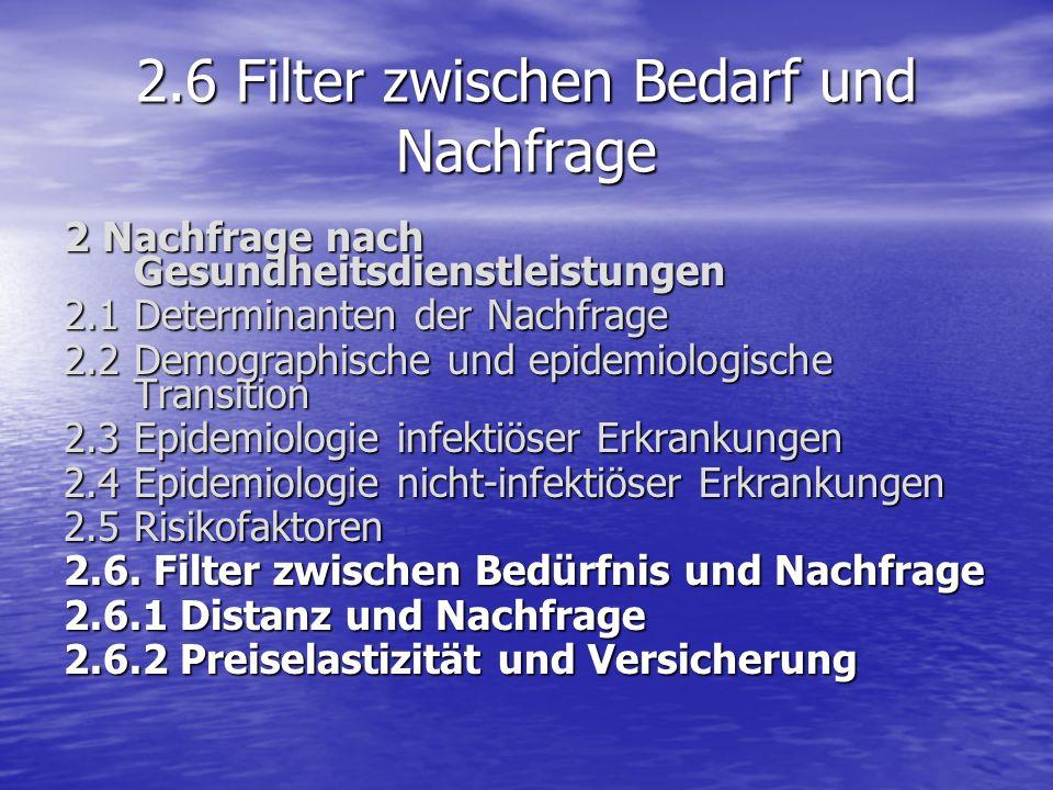 2.6 Filter zwischen Bedarf und Nachfrage