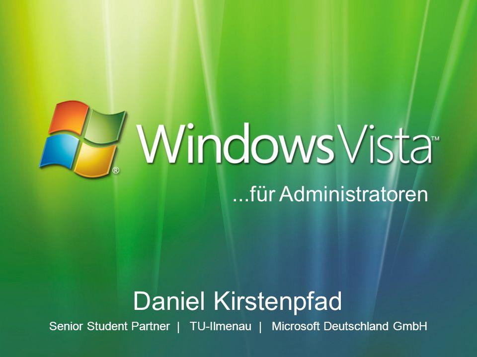 Senior Student Partner | TU-Ilmenau | Microsoft Deutschland GmbH