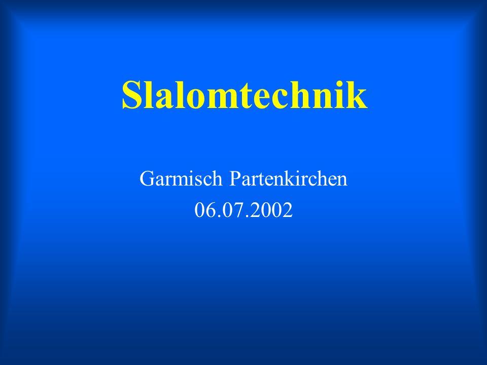 Garmisch Partenkirchen 06.07.2002