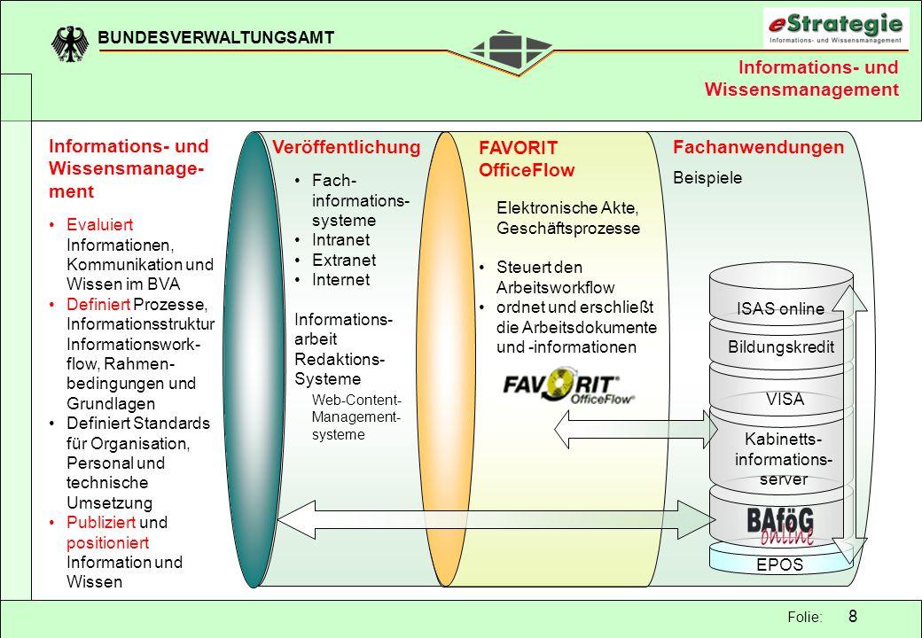 Kabinetts-informations-server