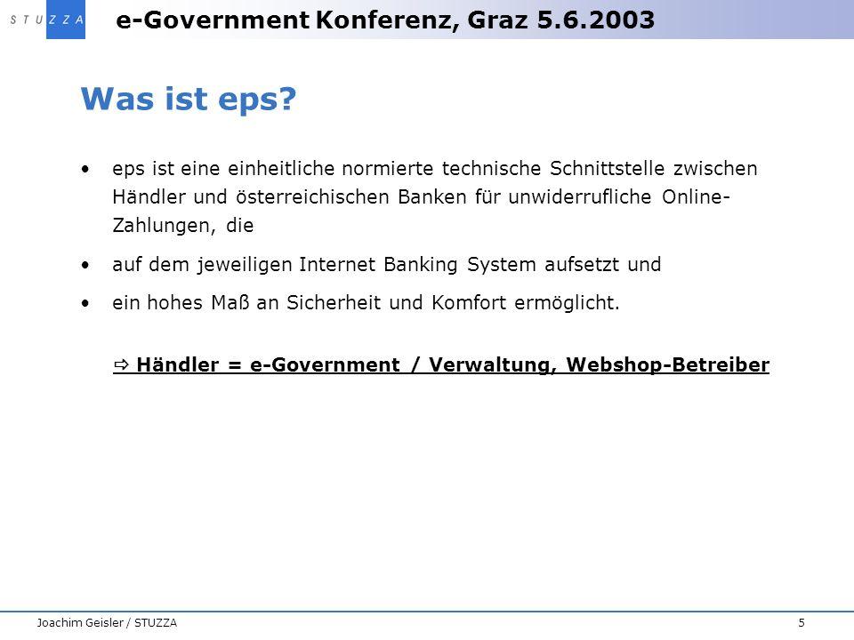  Händler = e-Government / Verwaltung, Webshop-Betreiber