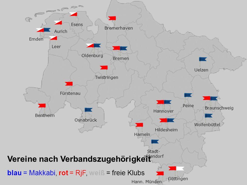 Esens Bremerhaven. Aurich. Emden. Leer. Oldenburg. Bremen. Uelzen. Twistringen. Fürstenau. Peine.