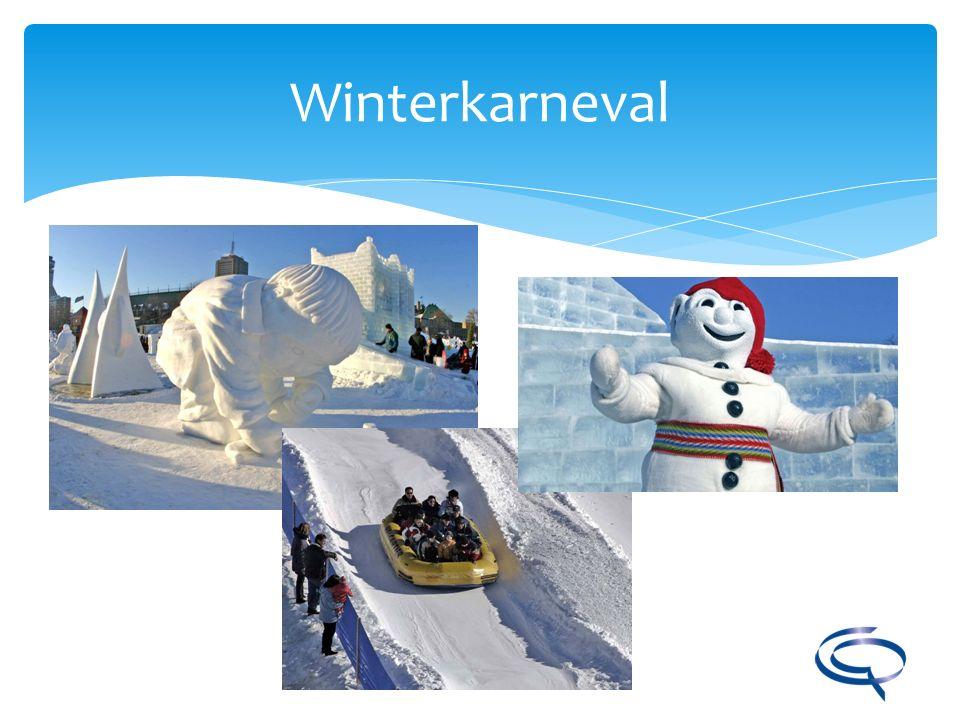 Winterkarneval