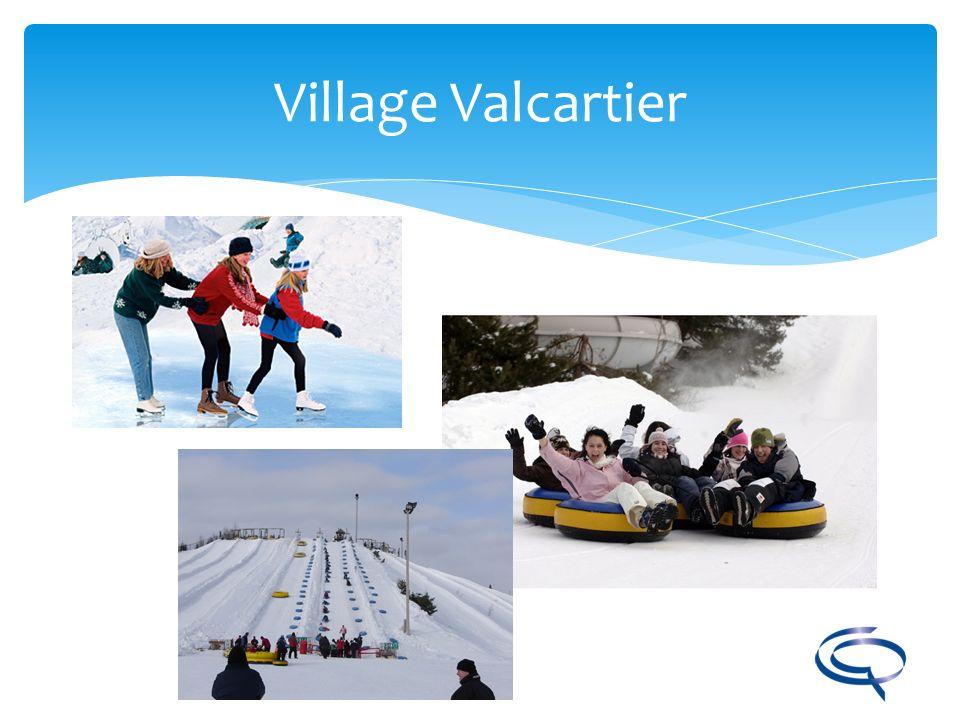 Village Valcartier
