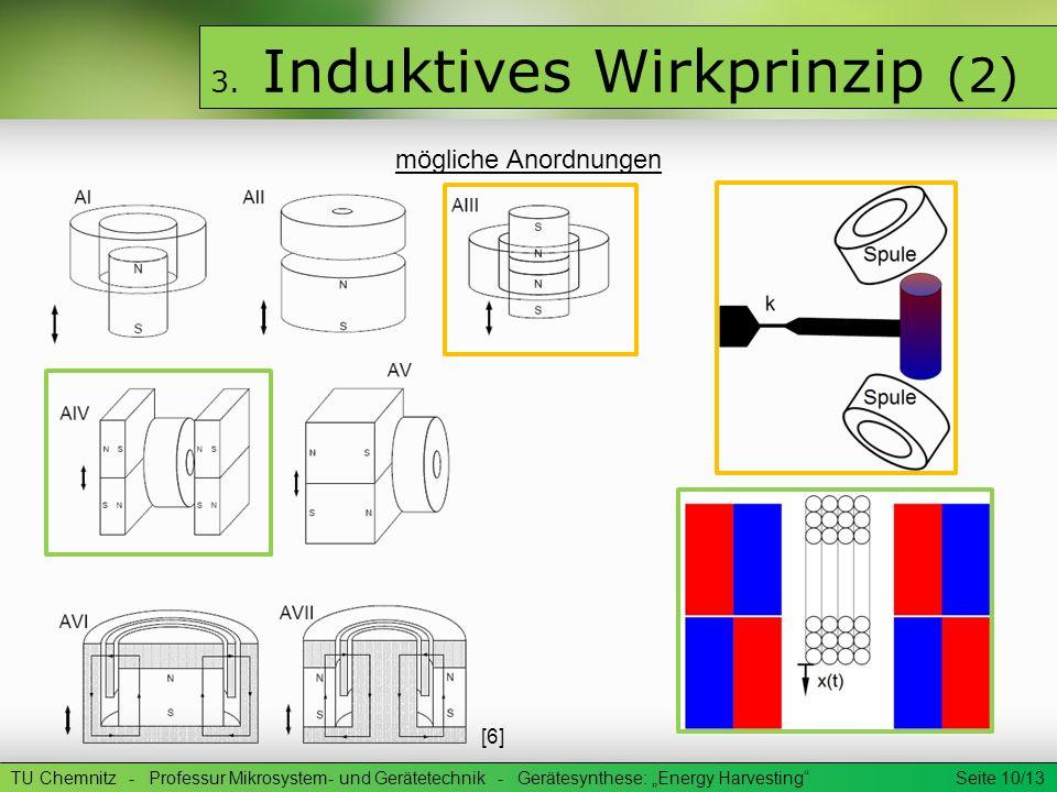 3. Induktives Wirkprinzip (2)
