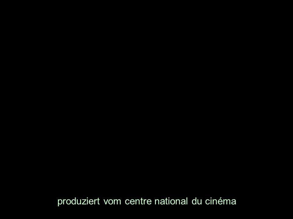 produziert vom centre national du cinéma