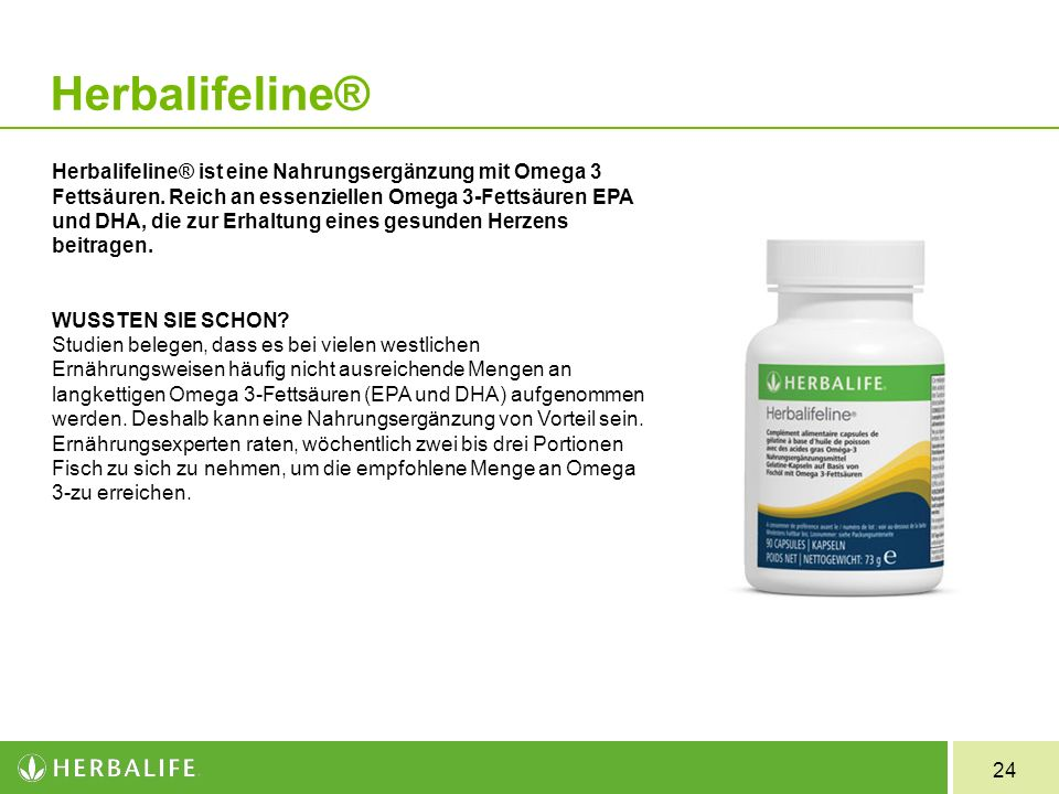 Herbalifeline Herbalifeline®
