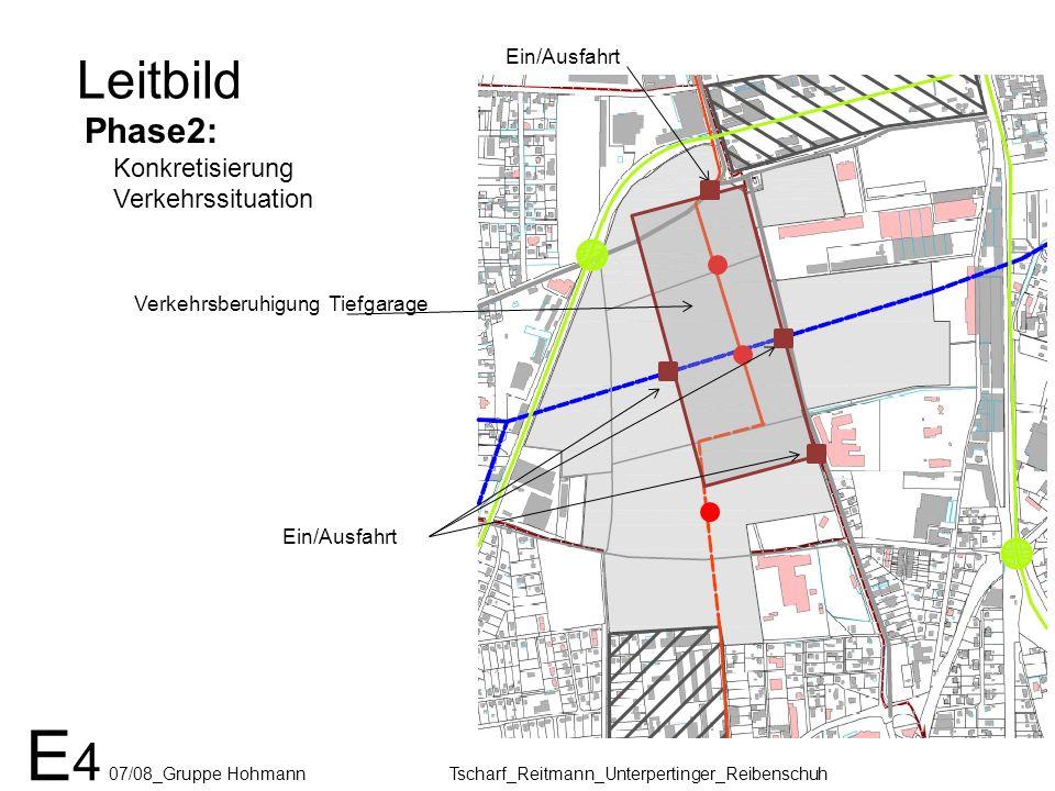 E4 07/08_Gruppe Hohmann Tscharf_Reitmann_Unterpertinger_Reibenschuh