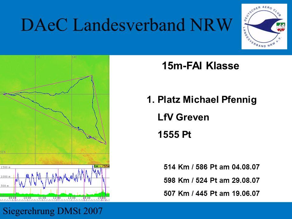 15m-FAI Klasse Platz Michael Pfennig LfV Greven 1555 Pt