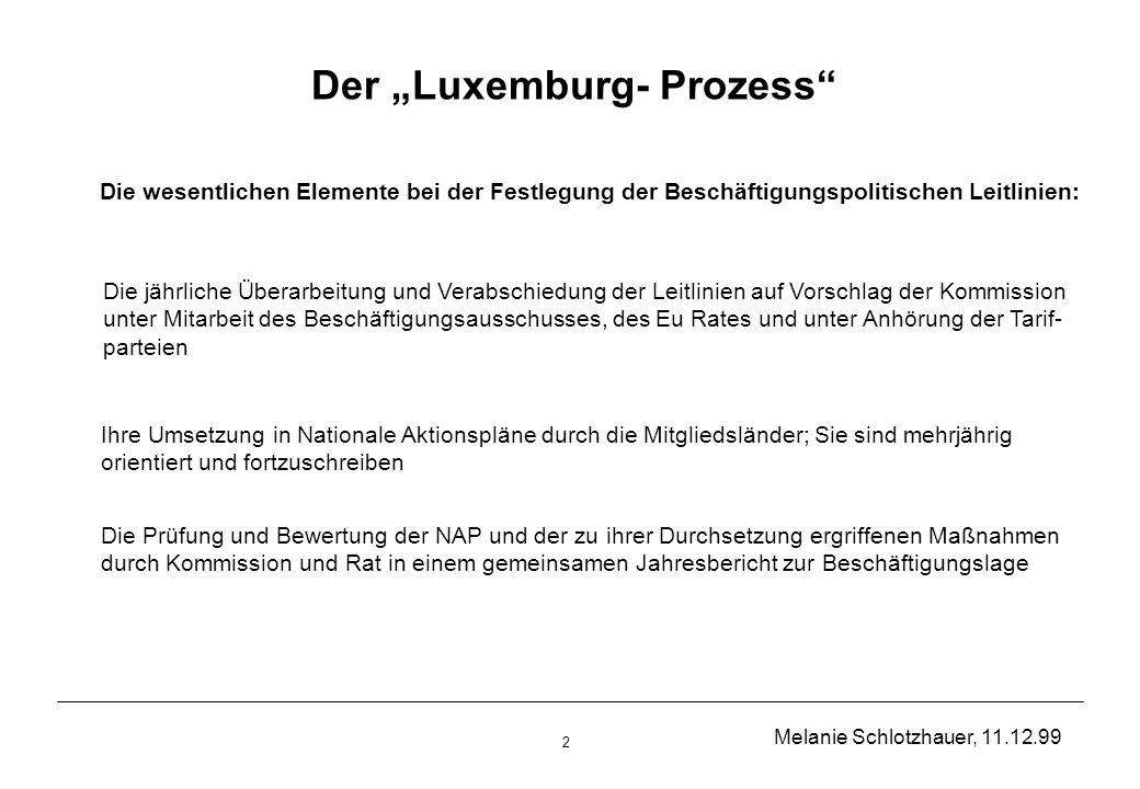 """Der """"Luxemburg- Prozess"""