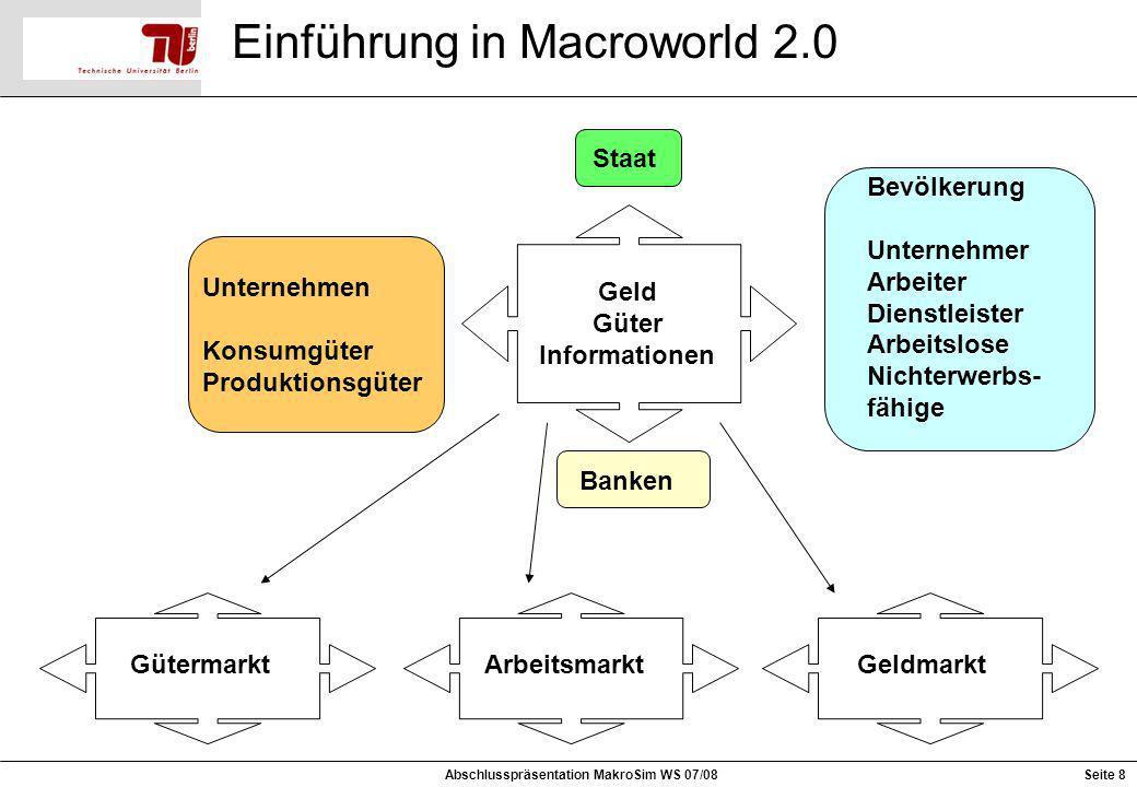 Einführung in Macroworld 2.0